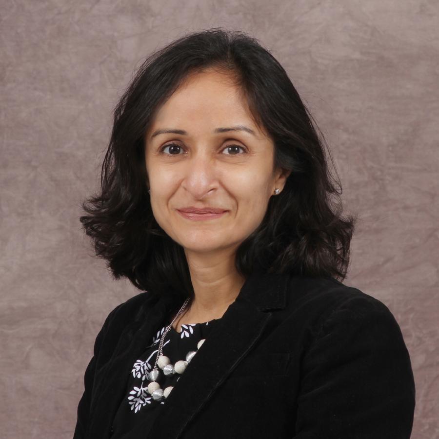 Shaheen Malik