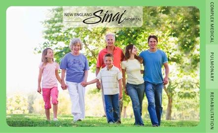 New England Sinai