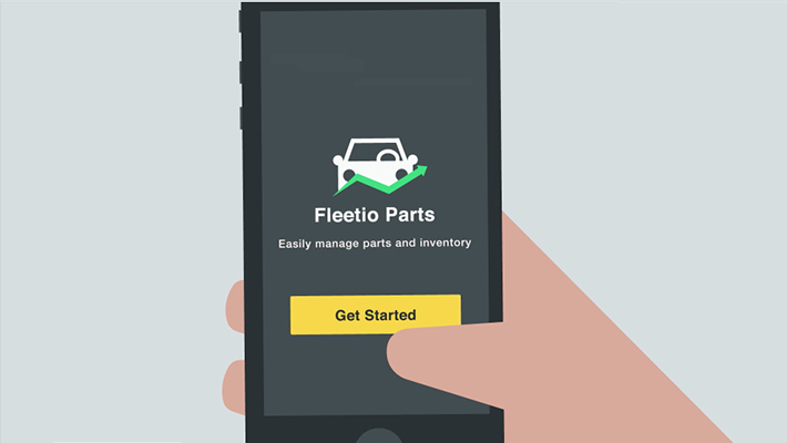 Fleetio parts thumb