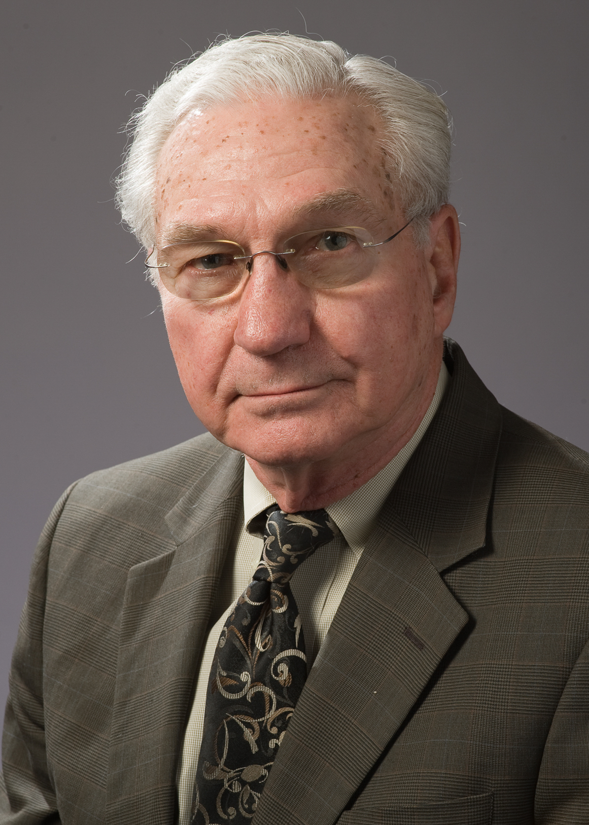 Ronald C. Kidd
