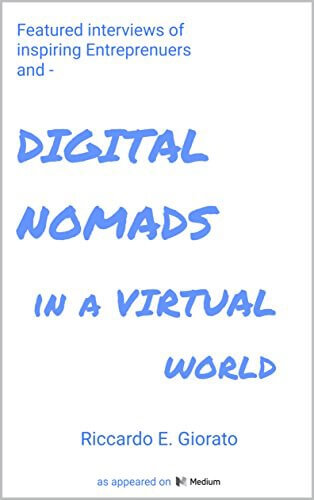 Digital Nomads in a Virtual World book