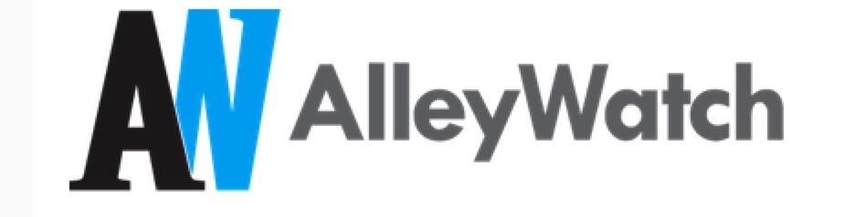 Alley Watch