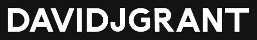 DavidJGrant logo