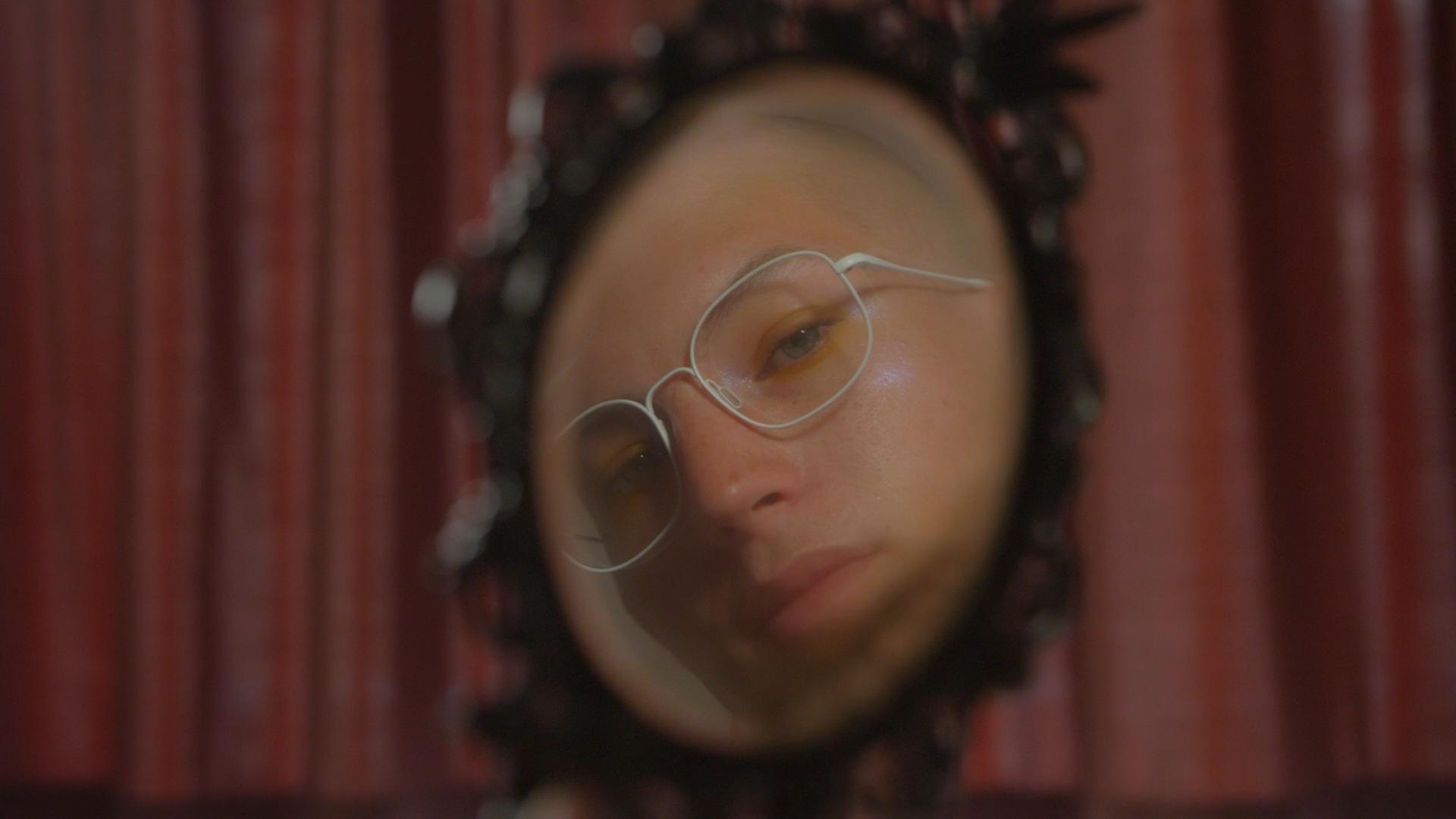 Gus Dapperton x Dazed