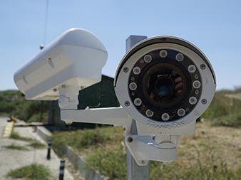 camera control acces