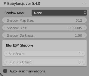 exporter-lights-options