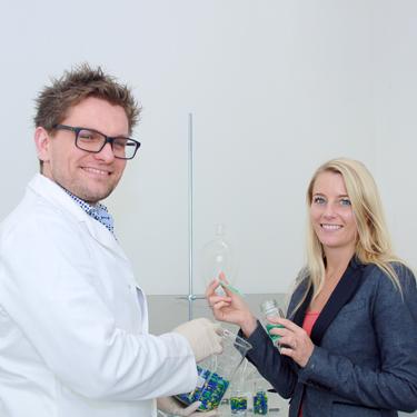 Jan Kolijn & Eline Stiphout