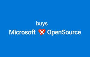 خرید گیت هاب توسط مایکروسافت به مبلغ 7.5 میلیارد دلار