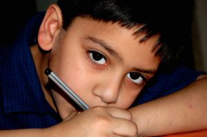 Laterality Problems in Brain-Injured Children part 20