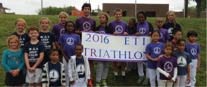 Triathlon 2016: The Iron Kids Do It Again0