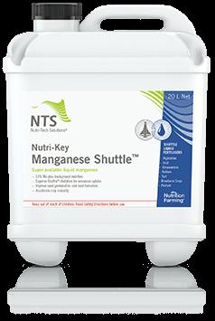 manganese-shuttle
