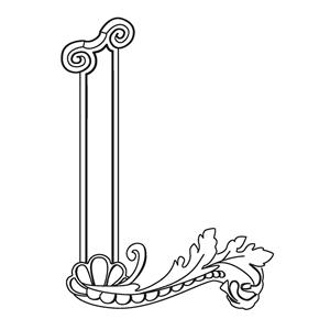 Lettre baroque