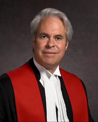The Honourable François Rolland