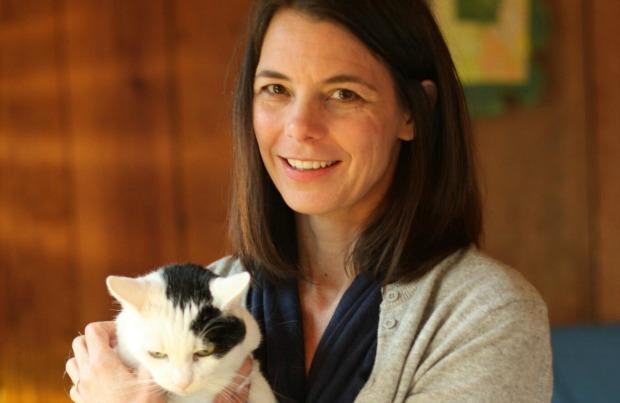 Author Heather Green