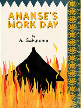 Ananse's Work Day