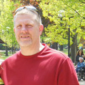 Rick Stilgenbauer