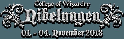 College of Wizardry Logo