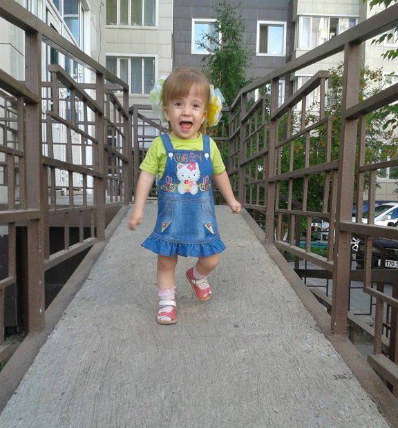Hurt Kids Success Story: Kira 6/18/20140