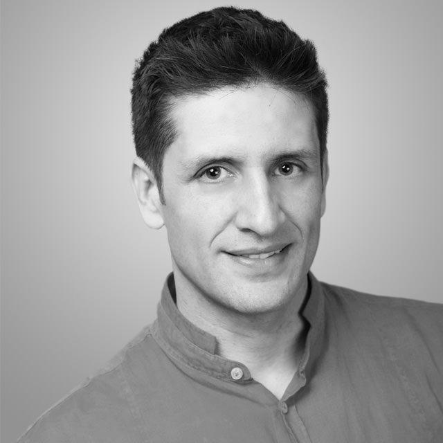 Marcus Zanona