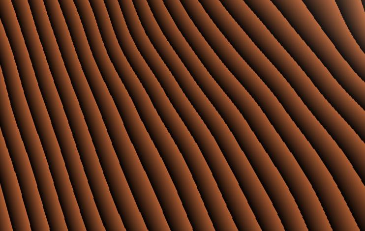 Wood Procedural texture
