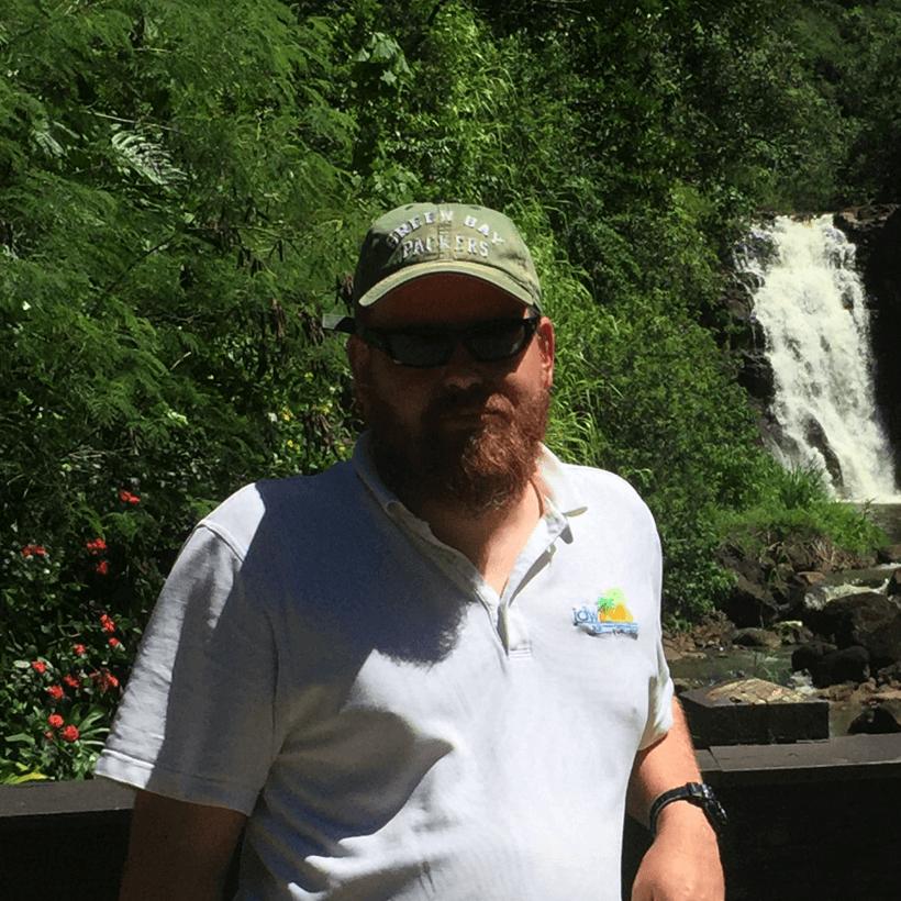 Aaron Shaha