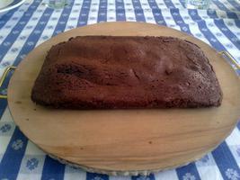 [DEA#9] Torta al cioccolato (ma mica la qualunque)