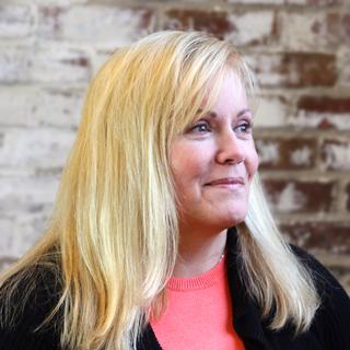 Joan McManus