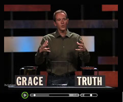 God is Gracious - Watch this short video clip