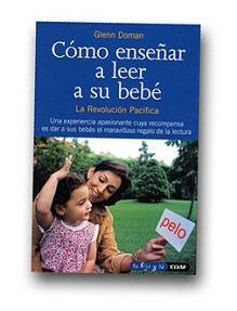 Como Ensenar a leer a su bebe