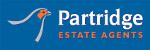 Partridge Estate Agents Logo