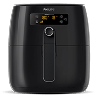 Philips Airfryer Digital