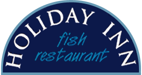 Holiday Inn Fish Restaurant