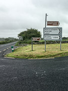 We came all this way just to go back to Boston? Burren, County Clare, Ireland