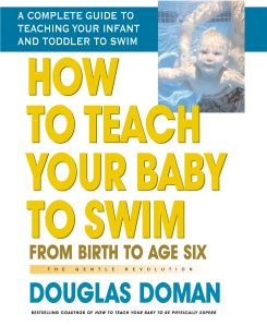 Five Swimming Tips for Your Baby0