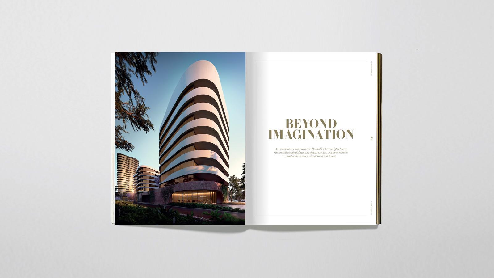 Brand image for Beyond