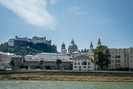 Salzburg, Austria, 2017