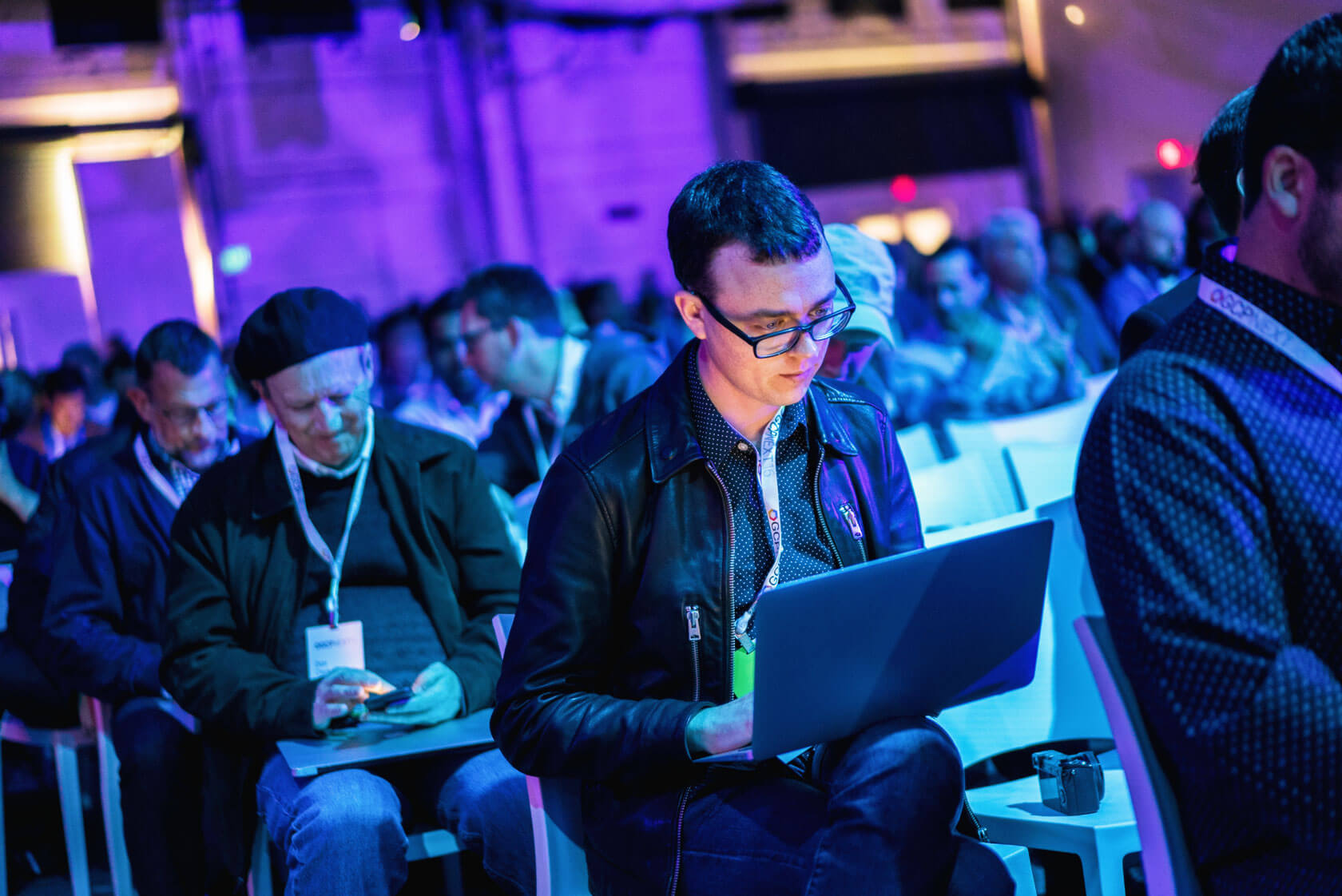 Google Cloud Summit Mumbai picture