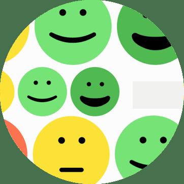 smileys pictogram