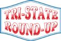 Tri-State Round-Up logo
