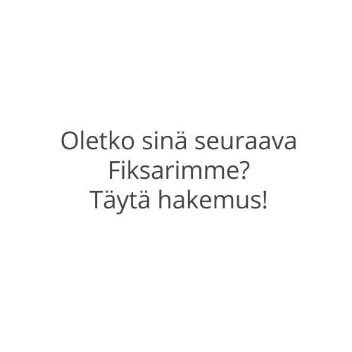 Hae Fiksariksi!