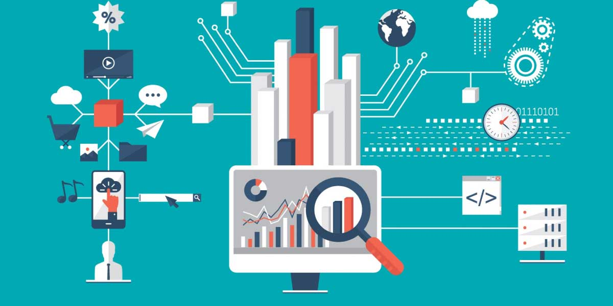 Illustration of testing data process.