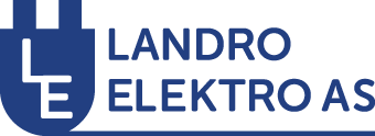 Logo Landro Elektro AS