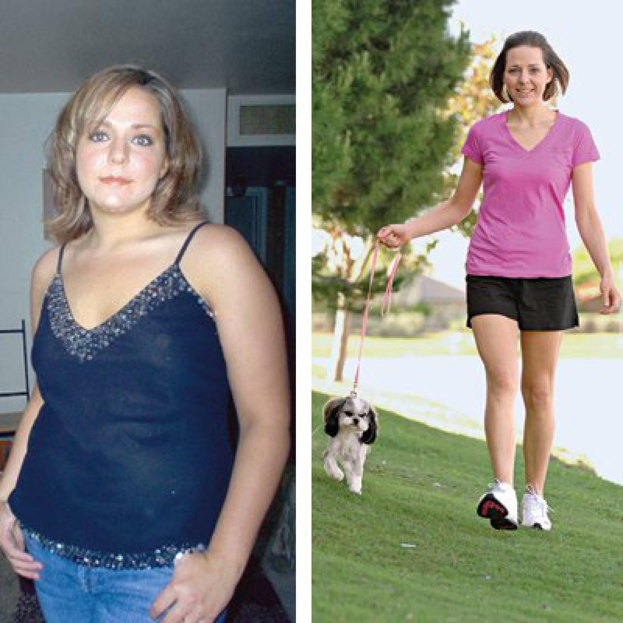Как похудеть в домашних условиях на 5 и 10 кг. за неделю и 10 13
