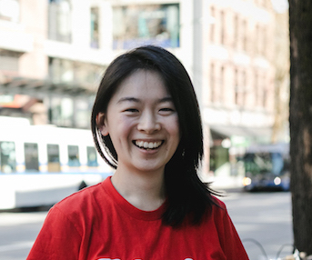 Host Photo - Samantha Ming