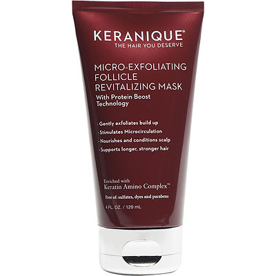 Reviews Of Keranique Treatment