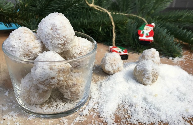 Snowball recipe for dogs