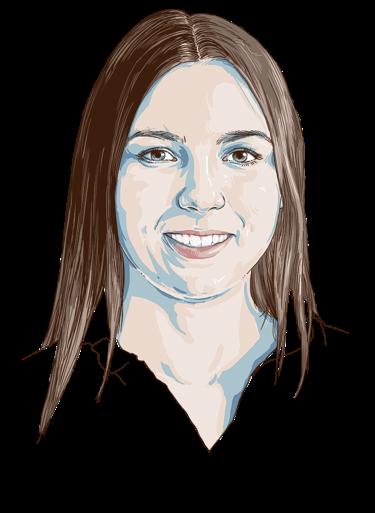 Alina Melnyk