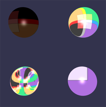 Reflection on Spheres