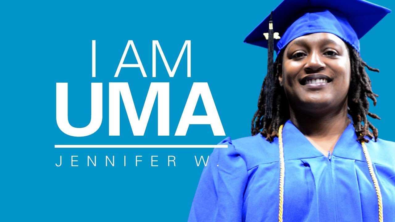 Jennifer W. Testimonial Video Poster