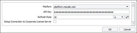 6SigmaRoom Cloud Options.png